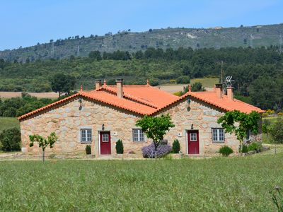 Bed and Breakfast 4 Quintas - Casa T2