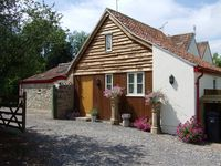 Fantastic two bedroom cottage in rural location