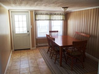 Old Orchard Beach house photo - Dining Area