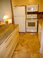 Kahuku - Turtle Bay condo photo - Kitchen appliances