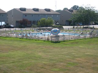 Oak Harbor condo photo - Pool