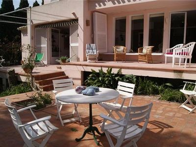 Holiday cottage for 8 Persons close to the beach in Llanca