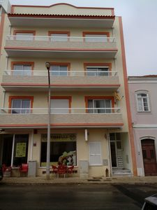Cheap apartment, 97 square meters, close to the beach