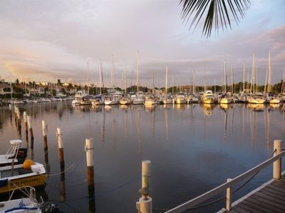 The Largest Deepwater Marina on the Florida Gulf Coast