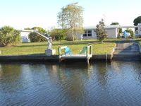 FREE Canoe/Own Launch -Waterfront Upscale Home!  Leather couches, Flat Screens..