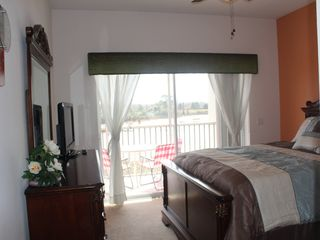 Formosa Gardens condo photo - Privacy, lake View, New Bedding, You get what you want