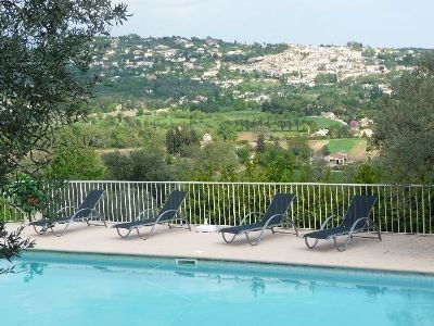 Villa Fayence Authenticity and luxe in the middle of olive trees unique place