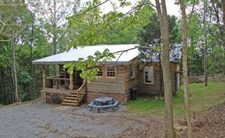 Very private rustic log cabin nashville t vrbo for Secluded cabin rentals near nashville tn
