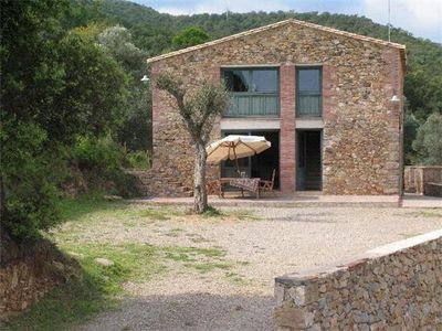 Frienhaus for 10 people with pool in Palamos