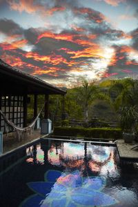 Ahhh.. Gorgeous Costa Rica Sunsets!!!