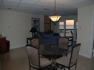 South Padre Island condo photo - Modern Dining Room