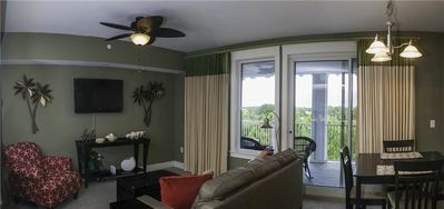 *Village of Baytowne*PRIVATE BALCONY*5th Floor