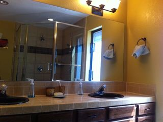Dana Ct., Lake Tahoe-Master Bath