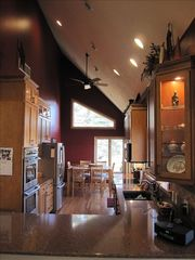 Amery house photo - Spacious kitchen