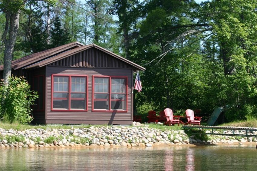 Star Lake Little Dipper 2 Br Vacation Cabin For Rent In
