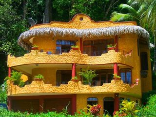 Jaco villa photo - Beautiful Villa Dorada