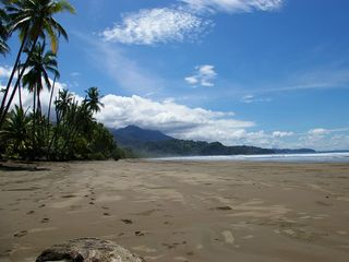 Dominical villa photo - One of many beaches nearby