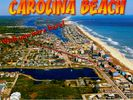 Carolina Beach Condo Rental Picture