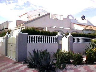 Accommodation near the beach, 85 square meters, , Los Alcazares, Spain