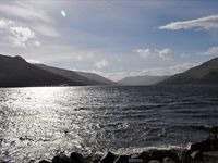 Scottish Highlands (Perthshire) Self-Catering, Near Edinburgh