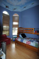 Nassau & Paradise Island house photo - kids bedroom - sleeps 3