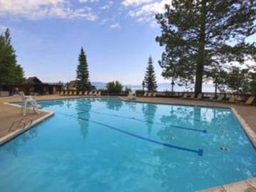 Chambers Landing house rental - Chambers POOL! Bring the kids for a fun day at the lake