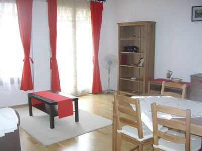 Holiday apartment 273006