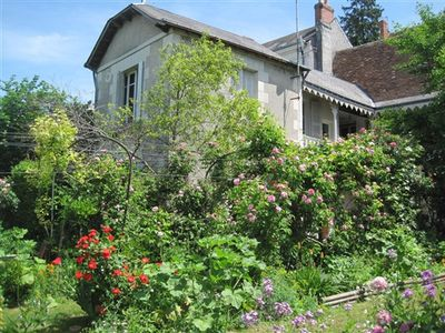 Holiday house 249504, Loches, Centre