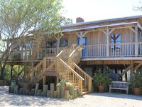 Enjoy the best of Florida's Forgotten Coast at our Gulf to Bay retreat!