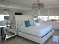 Apartment in Miami with Pool, Air conditioning, Lift, Parking (723231)