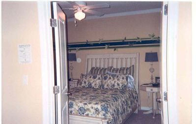 Vacation Homes in Ocean City condo rental - Bedroom 2 with Queen size bed, Seaside Escape Ocean City MD