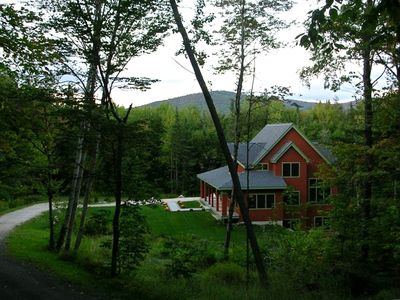 Beautiful New Home on Killington Mountain
