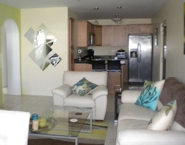Bermuda Condo Rental: Modern Condo, Feels Like A Hotel, Centrally ...