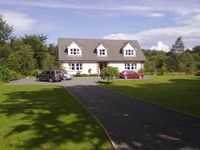 Recently Built 4 Bedroom Country House with 1 acre gardens