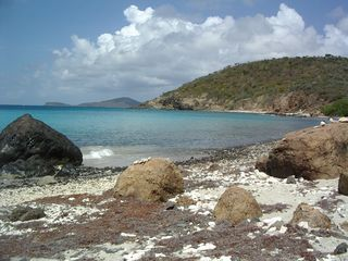 Culebra house photo - Punta del Soldado, great for snorkeling, Culebra, PR
