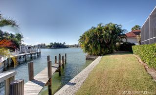 Vacation Homes in Marco Island house photo - Moor your Boat!