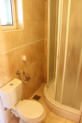 Ploce apartment photo - A second bathroom with shower