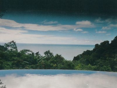 Manuel Antonio estate rental - Pacific Ocean View out your bedroom windows