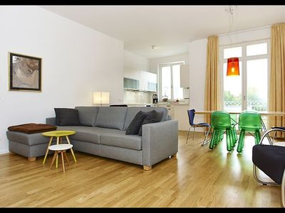 Holiday apartment 253575