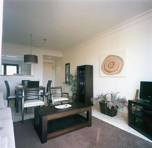 San Javier apartment rental