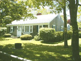 Yarmouth house photo - Welcome to Holly House~8 rooms, Stroll to Beaches - Yours to Enjoy!!