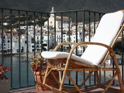 ' VIEWS OF PICASSO IN CADAQUÉS' - 2 INDEPENDENT APARTMENTS