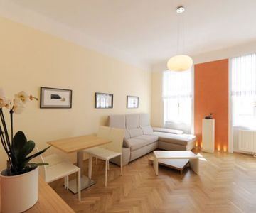 Apartment Pleyel
