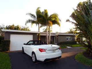 Boca Raton villa photo - Palm Clipper