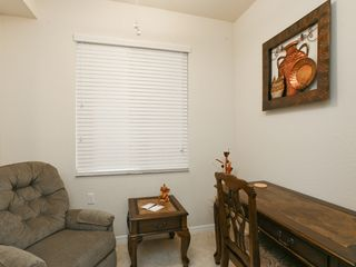 Bradenton condo photo - Office Nook