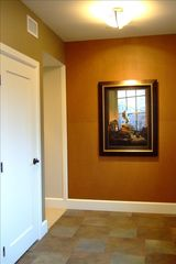 Entry to our Unit - Sandpoint condo vacation rental photo