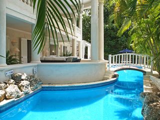 Paynes Bay villa photo - .