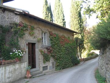Greve chateau / country house rental