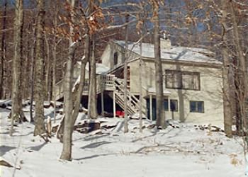 Killington Home:Ski-To-Trail