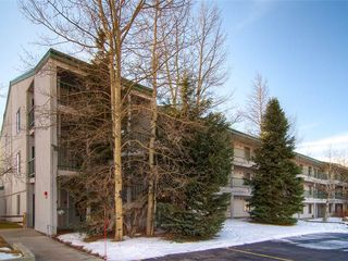 Silverthorne condo photo - 1st Floor Unit Easy Access